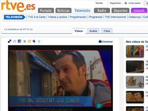 06 03 2010 El Programa 59 Segons Que Semet Pel Canal 2 De RTVE A Catalunya Va Emetre Un Amb La Problemtica Prostituci Passat
